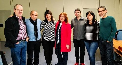 Andalusian Mental Health Awareness Group