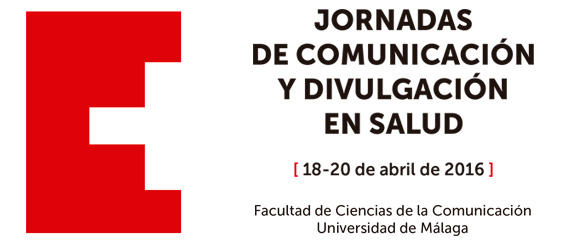 Jornadas comunicacion salud Malaga